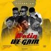 Djphamous X Victor Ad - Wetin We Gain  Official Mixtape