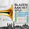 GRETEL - Snarky Puppy //  Tavenu & Westland Saxofoon Orkest