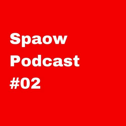 SPAOW PODCAST #02 - ⇩⇩⇩ Tracklist in Description ⇩⇩⇩