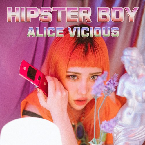 Hipster Boy (Prod by The Martians)