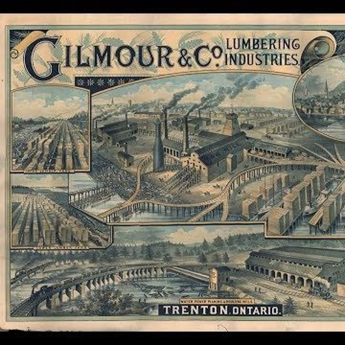 Who Killed Gilmour Lumber? / Canadian Timber Trilogy Part I