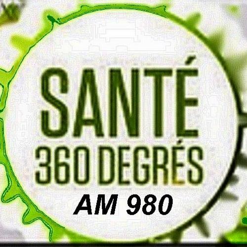 Santé 360 degrés 9 juin 2018