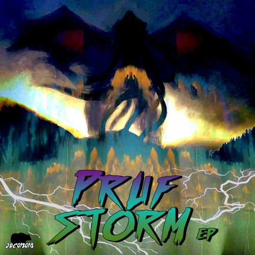 PRUF - STORM EP (OUT NOW)