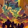 Nanatsu No Taizai Season 2 OP 2 - [Cover By 3MN]