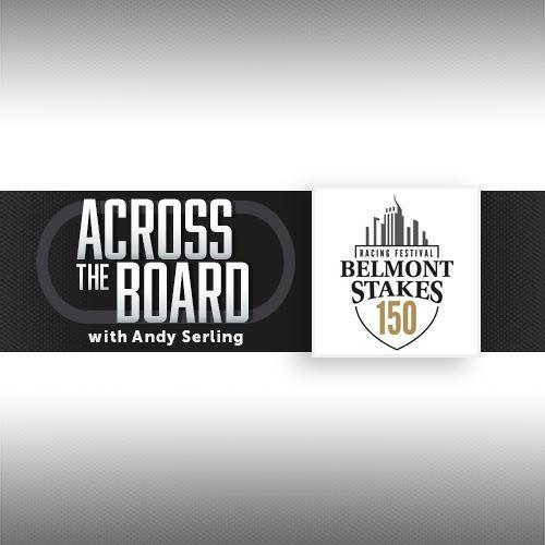 Belmont Stakes Racing Festival Recap with David Aragona 06/10/18