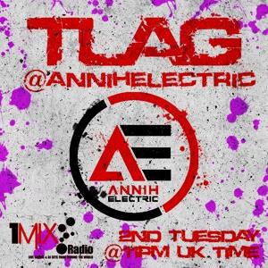 AnnihElectric - TLAG 003 2018-06-12 Artwork