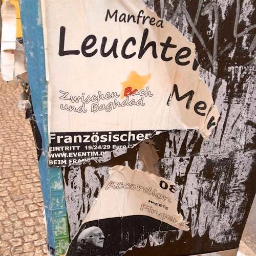 Leuchter-Melrose J.S. Bach Air