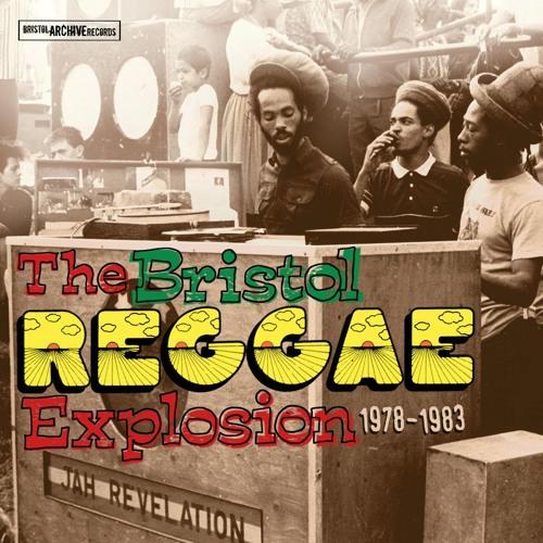 Intravinyl: Bristol Reggae Explosion