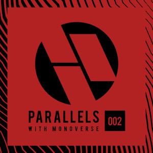Monoverse - Parallels 002 2018-06-12 Artwork