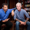 "Remembering Anthony: ""A Seat at the Table with Anthony Bourdain Parts 1 & 2"""