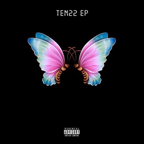 TiaN - TEN22 EP