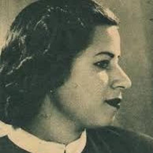 دليلي احتار بصوت عائشة حسن - حفل 1957