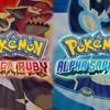 Pokemon omega ruby/alpha sapphire: wild pokemon battle