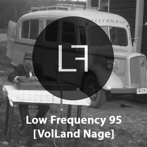 Episode 95 - VolLand Nage