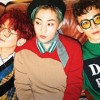 [Full Album] EXO - CBX (첸벡시) — Blooming Days - The 2nd Mini Album.mp3