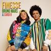 Bruno Mars - Finesse (Scruffy Remix) (Original Mix) OUT NOW