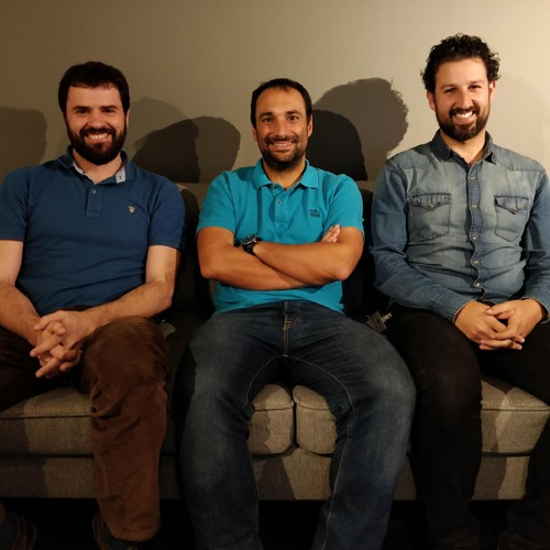 De emprender a inversión privada en startups con Jesús Monleón, de SeedRocket - MQS T2E28