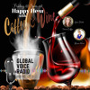Happy Hour with Coffee & Wine Your Hosts Irene Pro & Karen Thomas with guest Charlene Burke