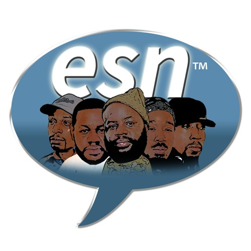ESN #2.076 : The Are Black Men Trash Episode (Feat. Colour Out The Box Podcast)