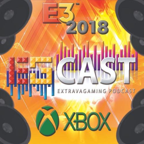 #EGCast: #E32018 - مؤتمر مايكروسوفت / Microsoft