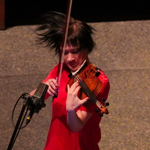 Michael Hersch - Violin Concerto (ft. Miranda Cuckson)