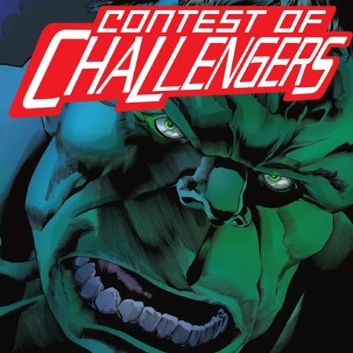 What if Diamond Comic Distributors went away? (Contest of Challengers)