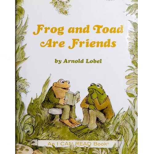 Episode 46 - Frog and Toad Are Friends