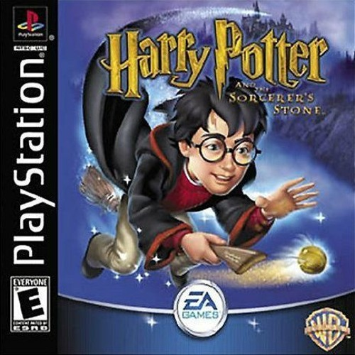 Episode 136: Harry Potter and the Philosopher's Stone
