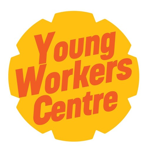Keelia Fitzpatrick on fighting for the rights of young workers