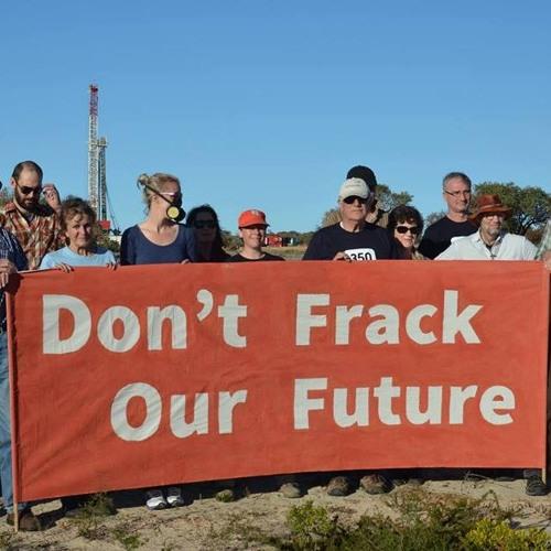 Jane Hammond on the future of fracking in WA