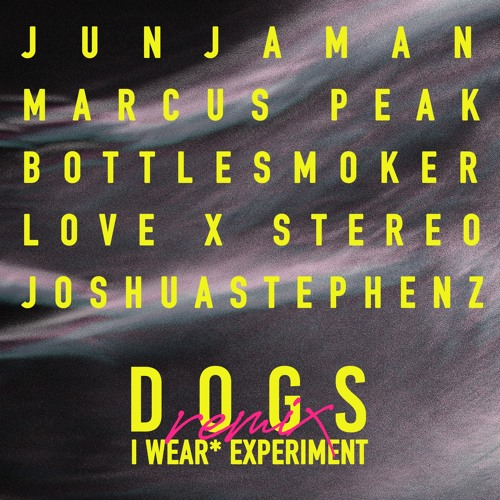 Dogs X Remixed