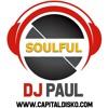 2018.06.11 DJ PAUL (Soulful)