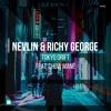 Nevlin & Richy George Feat. Chow Mane - Tokyo Drift