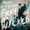Panic! At The Disco - Say Amen (Saturday Night) (MDNR Cover)