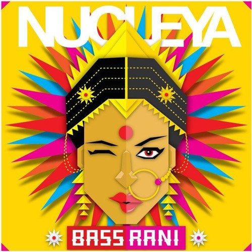 Nucleya - Laung Gawacha (Nikhil Remix)