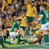 Download Rugby Report Card 59 - How Good Is International Rugby! Mp3