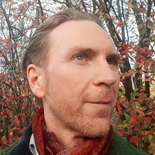 70. Närvaro, naturkontakt och kreativitet. Ett samtal med Johan Granbom
