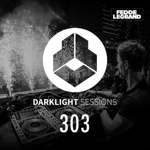 Fedde Le Grand - Darklight Sessions 303