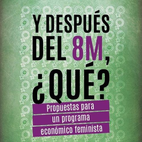 Historia del feminismo anticapitalista. Discursos, acción y propuestas | Fernanda Rodríguez