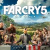 Far Cry 5 Unreleased OST - When The World Falls Into The Flames (Phill Jonskimax Remix)