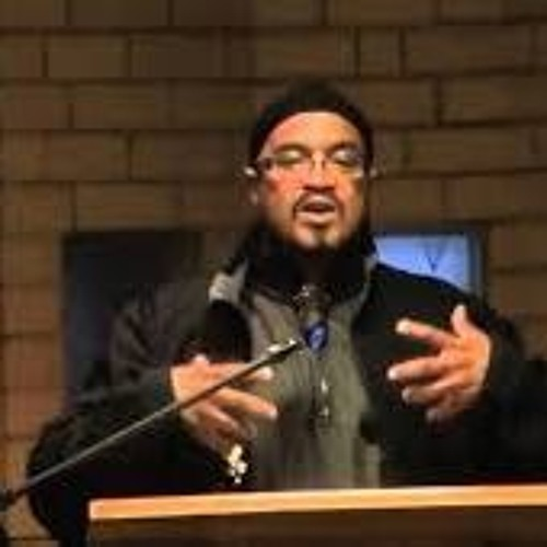 Imam Abdullah Madyun Ramadan 27, 1439