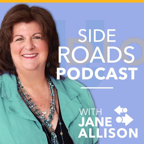 Jane Allison Sideroads
