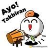 DJ TAKBIRAN FULL BASS TERBARU 2K18