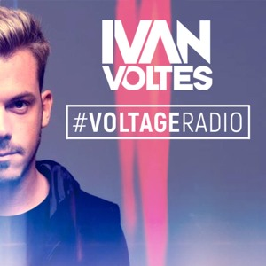 Ivan Voltes - VoltageRadio 062 2018-06-11 Artwork