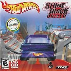 Hot Wheels Stunt Track Driver: Bedroom