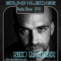 Sound Kleckse Radio Show 289- Niko Ramirez