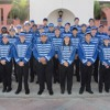 SRHS July 4 Parade Sequence