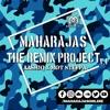 Aashiq x Hot Steppa   Maharajas (Ft. Miss Pooja, PBN)   Latest Punjabi Mix   PBN - Aashiq