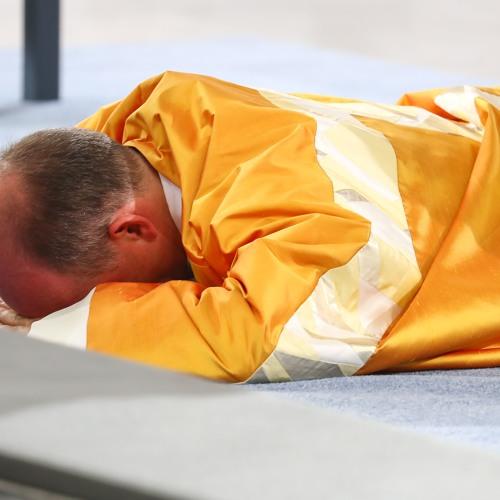 Die Liturgie der Bischofsweihe