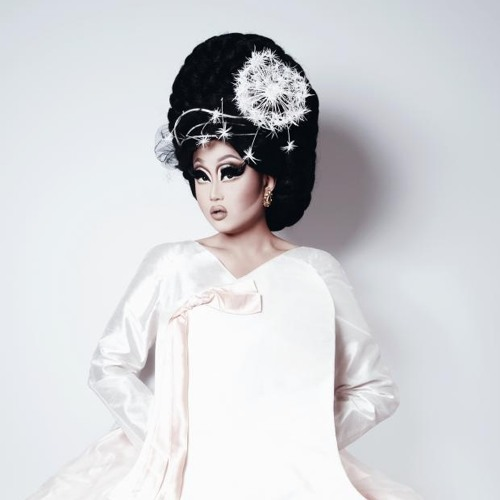 Reprise: Drag History, Kim Chi, & RuPaul's Drag Race: Interview with Eric Zhang